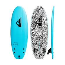 SOFT GROM 58'' Quiksilver 衝浪板